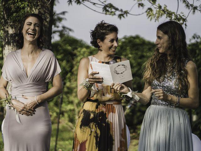 Il matrimonio di Davide e Giulia a Ziano Piacentino, Piacenza 32