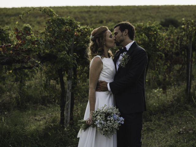 Il matrimonio di Davide e Giulia a Ziano Piacentino, Piacenza 53