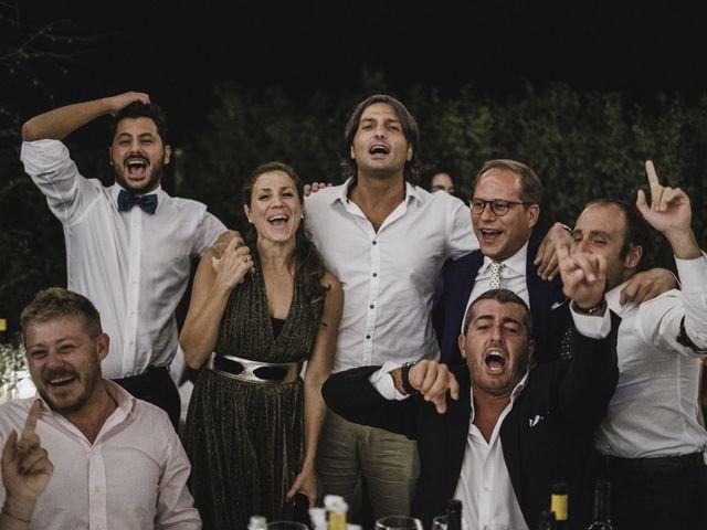 Il matrimonio di Davide e Giulia a Ziano Piacentino, Piacenza 84