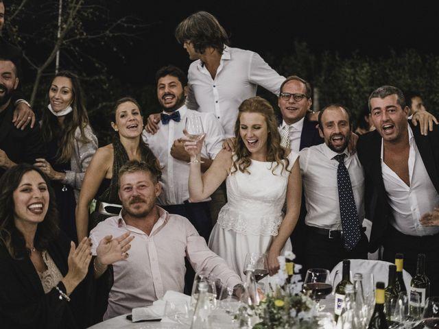 Il matrimonio di Davide e Giulia a Ziano Piacentino, Piacenza 85