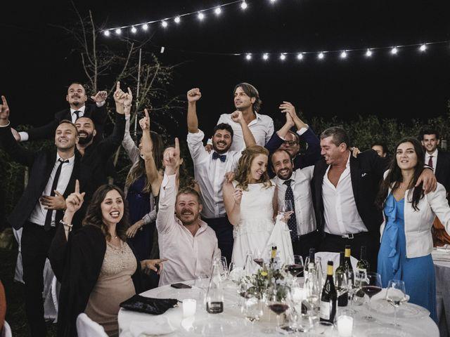 Il matrimonio di Davide e Giulia a Ziano Piacentino, Piacenza 87