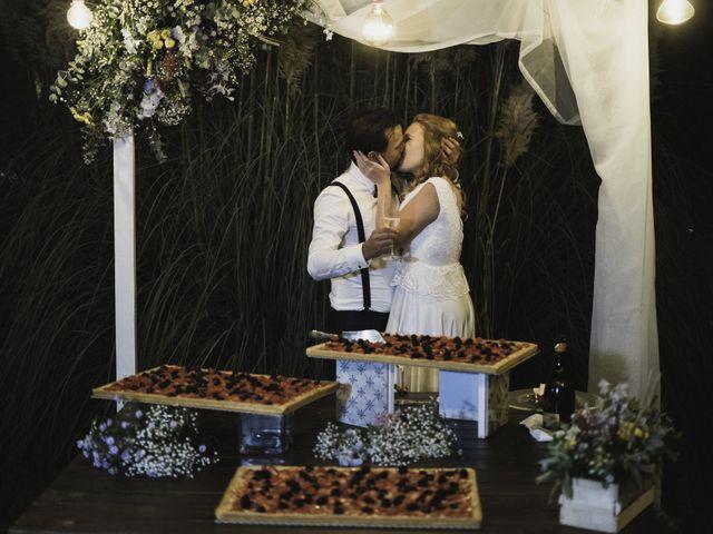 Il matrimonio di Davide e Giulia a Ziano Piacentino, Piacenza 92