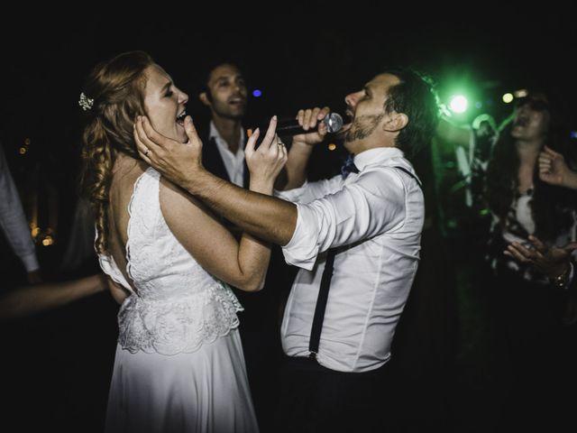 Il matrimonio di Davide e Giulia a Ziano Piacentino, Piacenza 107