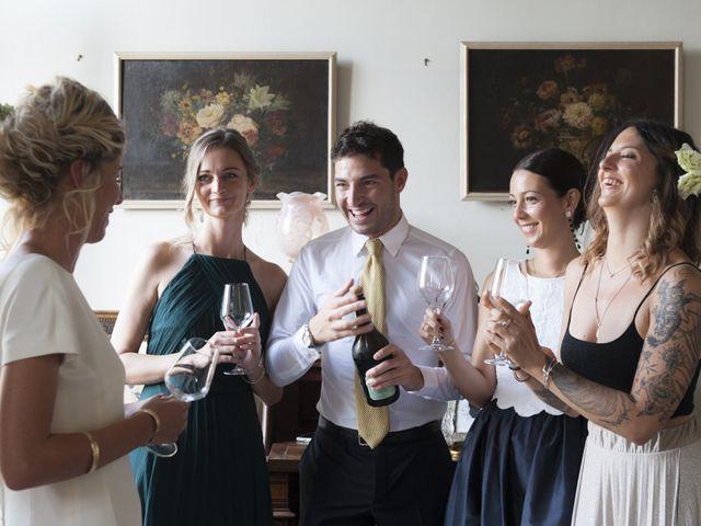 Il matrimonio di Vittorio e Veronica a Castelgomberto, Vicenza 2