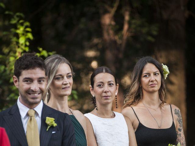 Il matrimonio di Vittorio e Veronica a Castelgomberto, Vicenza 9