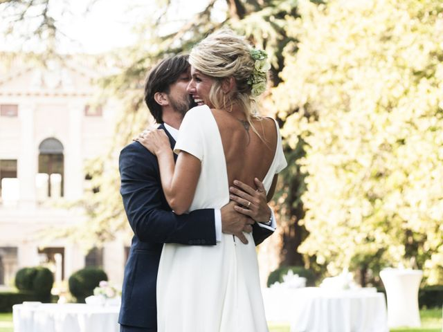 Il matrimonio di Vittorio e Veronica a Castelgomberto, Vicenza 14