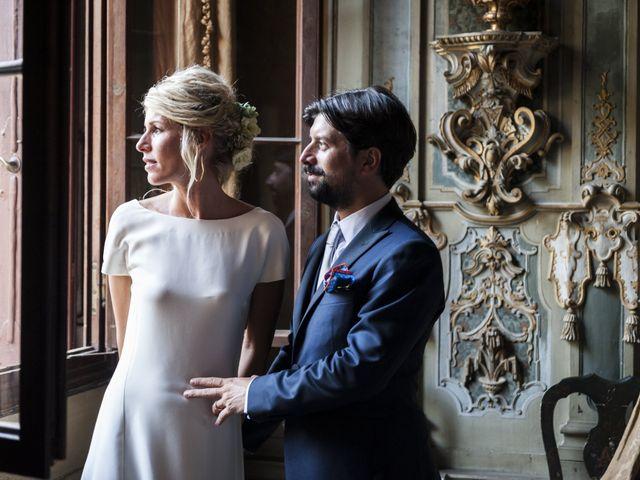 Il matrimonio di Vittorio e Veronica a Castelgomberto, Vicenza 18