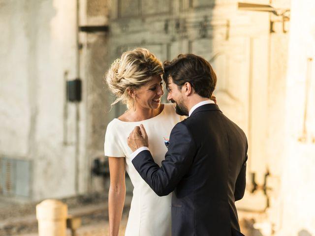 Il matrimonio di Vittorio e Veronica a Castelgomberto, Vicenza 21