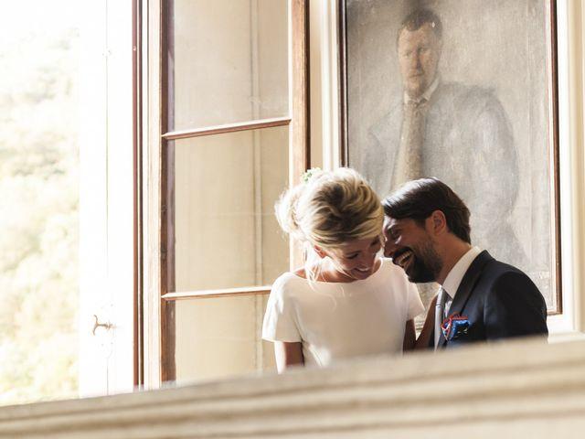 Il matrimonio di Vittorio e Veronica a Castelgomberto, Vicenza 24