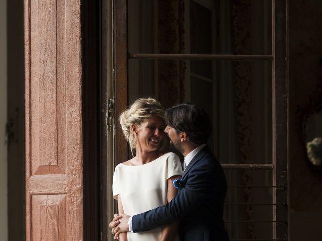 Il matrimonio di Vittorio e Veronica a Castelgomberto, Vicenza 28