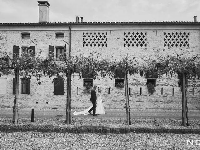 Il matrimonio di Andrea e Marta a Campo San Martino, Padova 1
