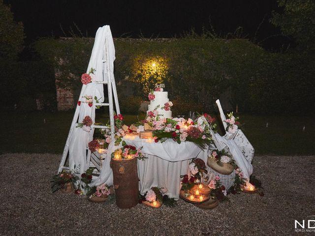 Il matrimonio di Andrea e Marta a Campo San Martino, Padova 6