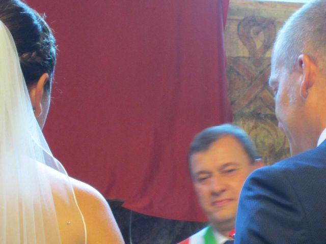 Il matrimonio di Roberto  e Alexandra  a Scarperia, Firenze 5