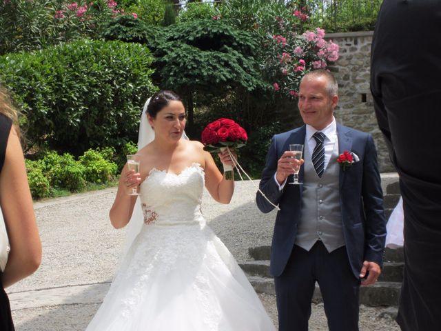 Il matrimonio di Roberto  e Alexandra  a Scarperia, Firenze 8