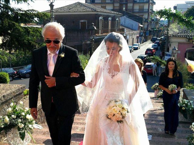Il matrimonio di Mario e Sonia  a Catania, Catania 3