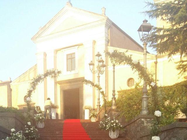 Il matrimonio di Mario e Sonia  a Catania, Catania 5