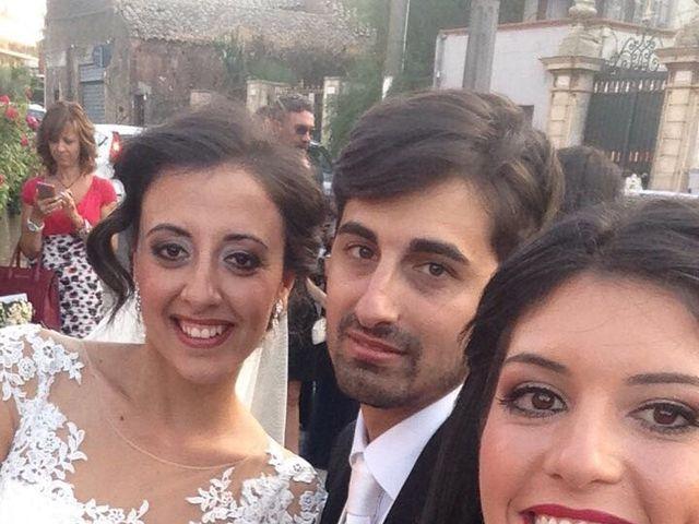 Il matrimonio di Mario e Sonia  a Catania, Catania 8