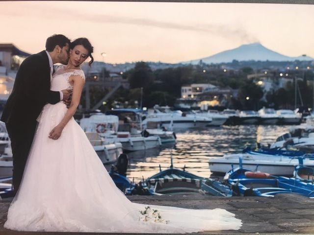 Il matrimonio di Mario e Sonia  a Catania, Catania 9