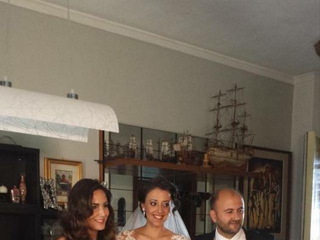 Il matrimonio di Mario e Sonia  a Catania, Catania 10