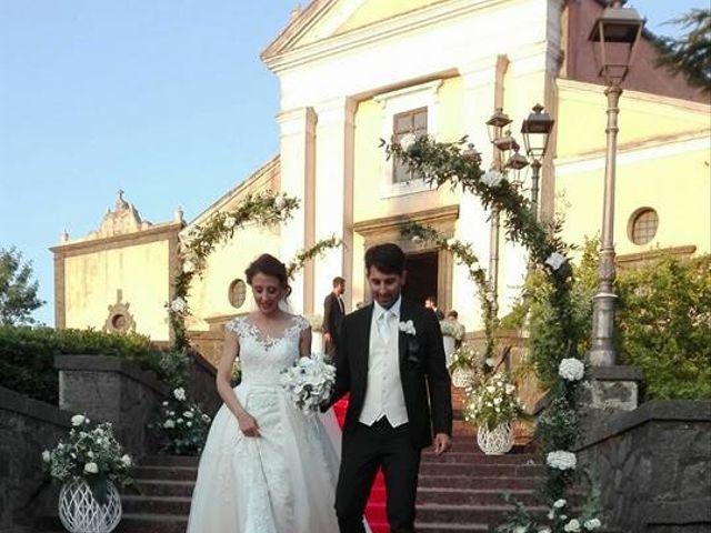Il matrimonio di Mario e Sonia  a Catania, Catania 12
