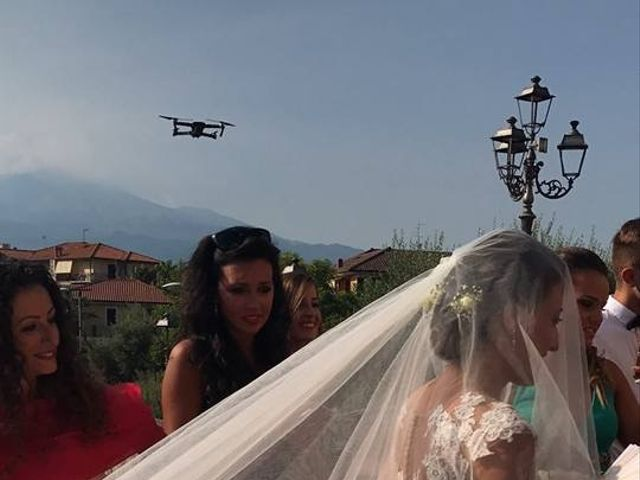 Il matrimonio di Mario e Sonia  a Catania, Catania 13