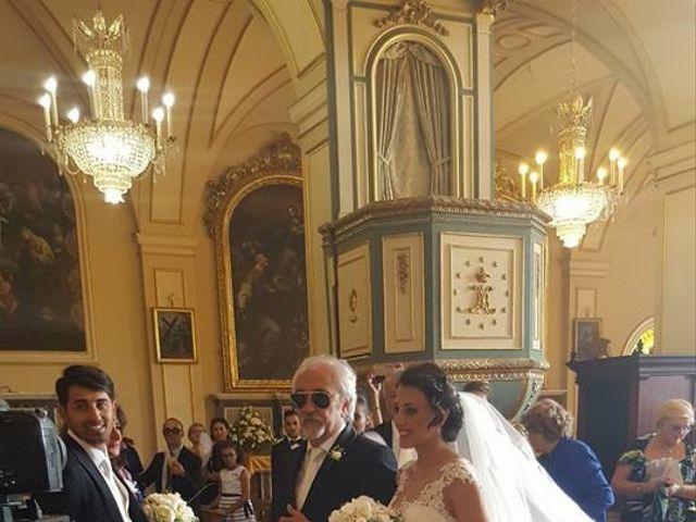 Il matrimonio di Mario e Sonia  a Catania, Catania 14