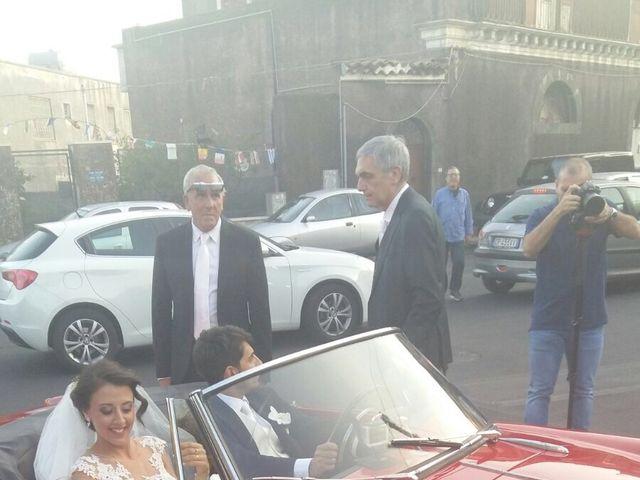 Il matrimonio di Mario e Sonia  a Catania, Catania 16