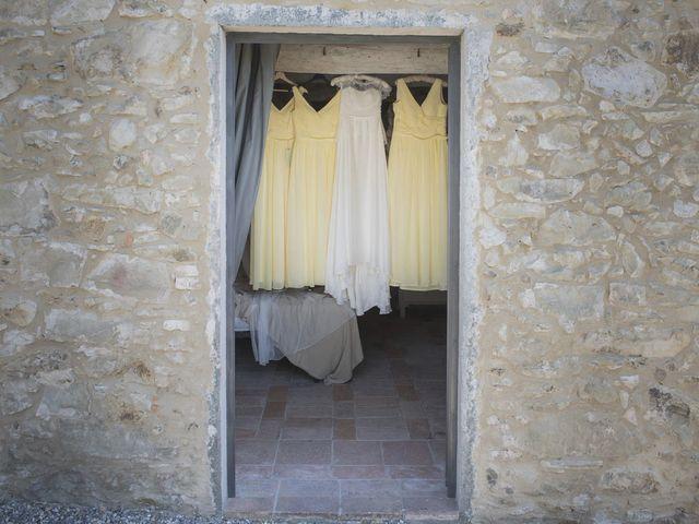 Il matrimonio di Gavin e Hanna a Lucca, Lucca 13