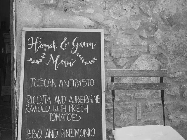 Il matrimonio di Gavin e Hanna a Lucca, Lucca 20