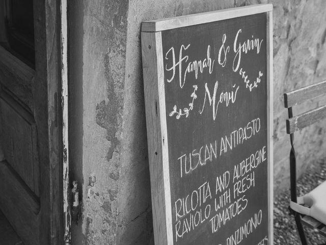 Il matrimonio di Gavin e Hanna a Lucca, Lucca 24