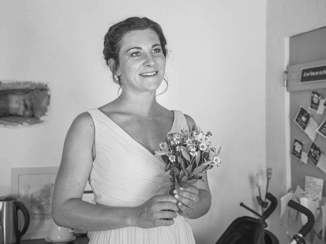 Il matrimonio di Gavin e Hanna a Lucca, Lucca 40