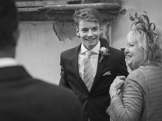 Il matrimonio di Gavin e Hanna a Lucca, Lucca 50