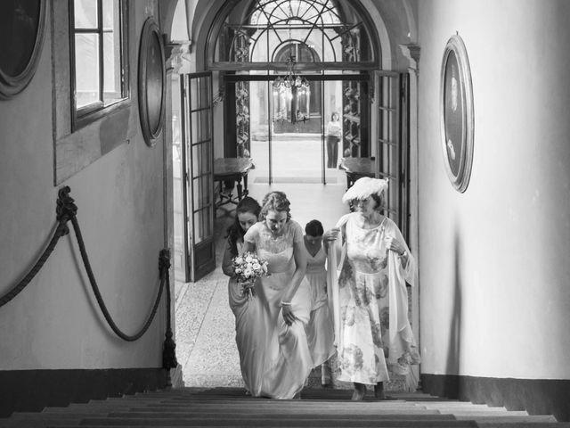 Il matrimonio di Gavin e Hanna a Lucca, Lucca 62