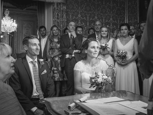 Il matrimonio di Gavin e Hanna a Lucca, Lucca 73