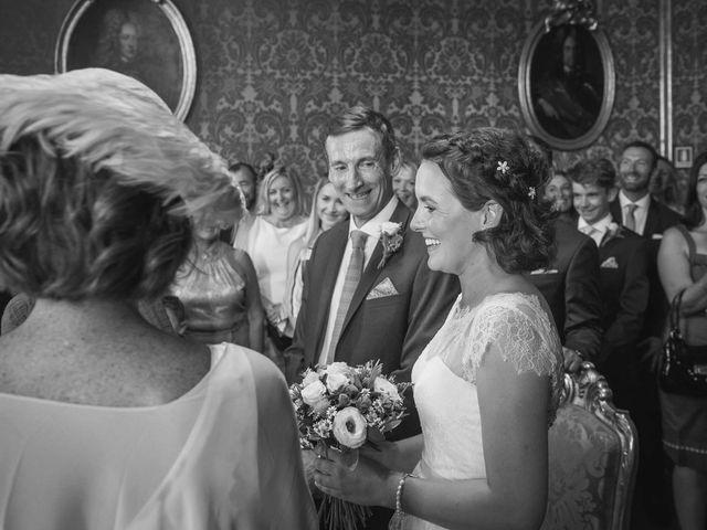 Il matrimonio di Gavin e Hanna a Lucca, Lucca 74