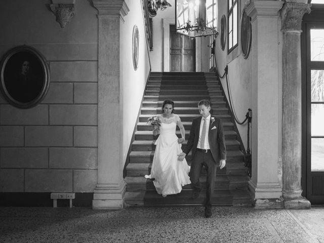 Il matrimonio di Gavin e Hanna a Lucca, Lucca 83