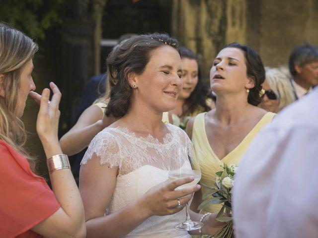 Il matrimonio di Gavin e Hanna a Lucca, Lucca 87