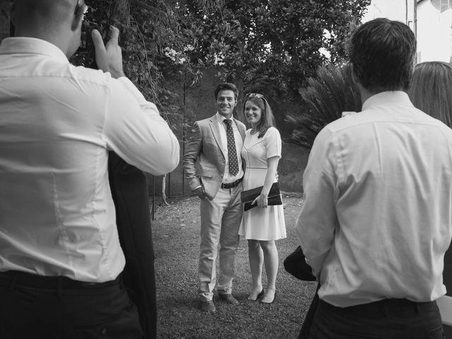 Il matrimonio di Gavin e Hanna a Lucca, Lucca 91