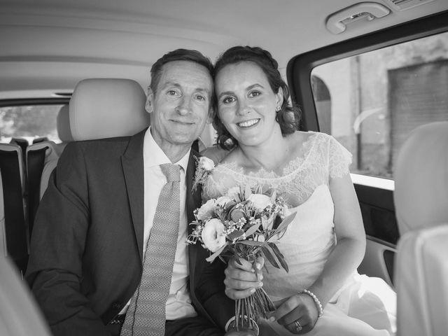 Il matrimonio di Gavin e Hanna a Lucca, Lucca 92