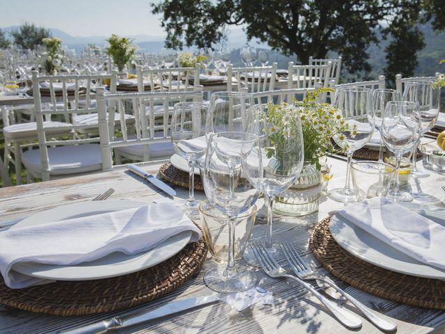 Il matrimonio di Gavin e Hanna a Lucca, Lucca 96
