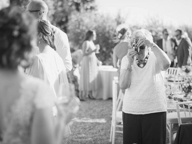 Il matrimonio di Gavin e Hanna a Lucca, Lucca 102