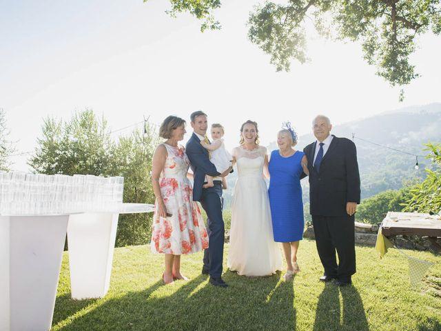 Il matrimonio di Gavin e Hanna a Lucca, Lucca 105