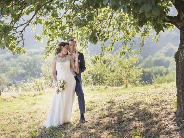 Il matrimonio di Gavin e Hanna a Lucca, Lucca 108