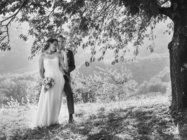 Il matrimonio di Gavin e Hanna a Lucca, Lucca 109