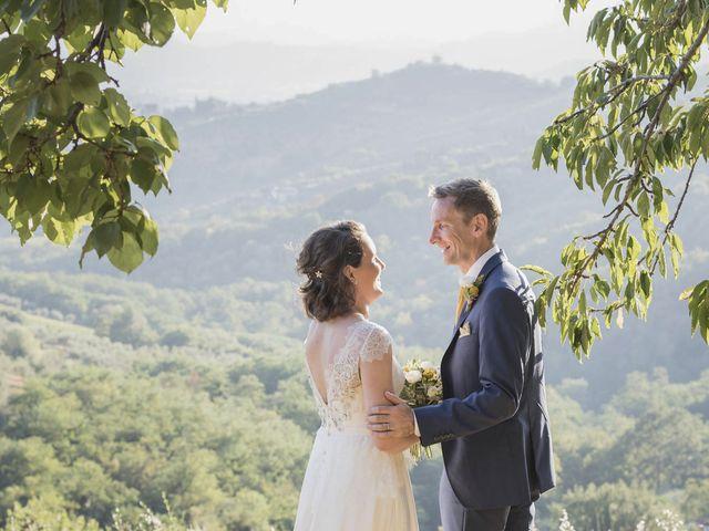 Il matrimonio di Gavin e Hanna a Lucca, Lucca 110