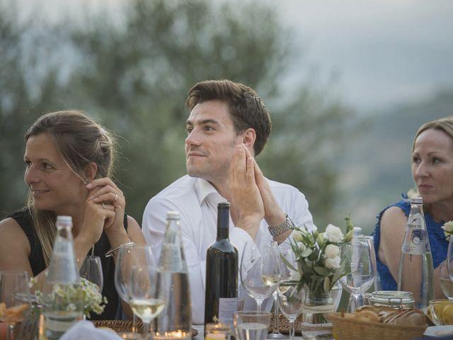 Il matrimonio di Gavin e Hanna a Lucca, Lucca 117