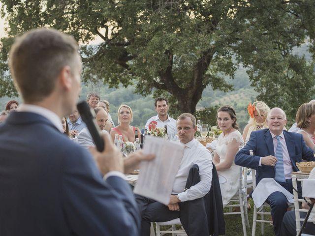 Il matrimonio di Gavin e Hanna a Lucca, Lucca 118