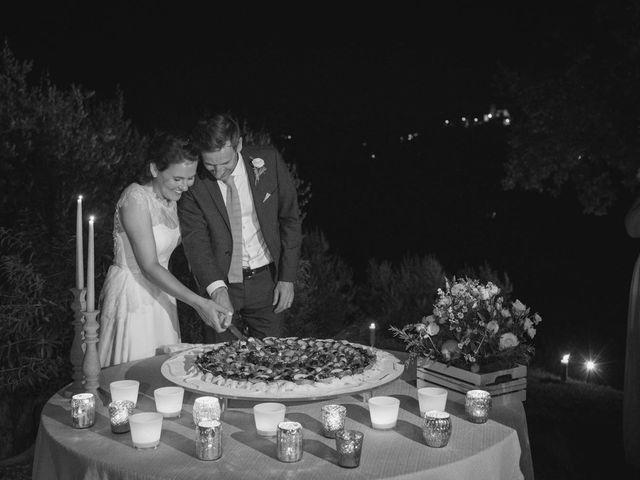 Il matrimonio di Gavin e Hanna a Lucca, Lucca 130