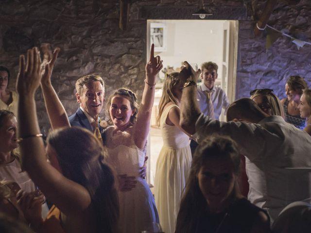 Il matrimonio di Gavin e Hanna a Lucca, Lucca 133