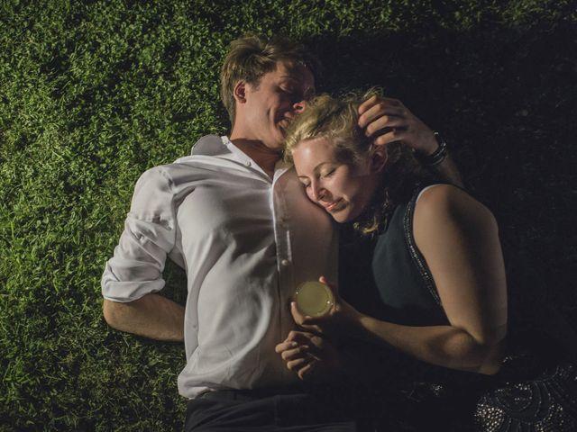 Il matrimonio di Gavin e Hanna a Lucca, Lucca 135
